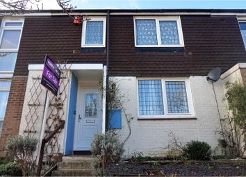 Thumbnail 3 bed terraced house for sale in Brownlow Court, Northampton
