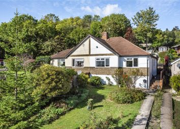 Thumbnail 2 bed bungalow for sale in Pilgrims Road, Halling, Rochester