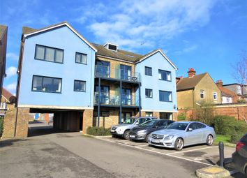 Thumbnail 1 bed flat for sale in Hatfield Road, St.Albans