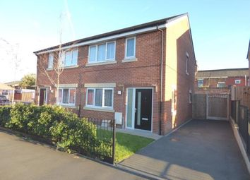 Thumbnail 3 bed semi-detached house for sale in Mosley Street, Preston, Lancashire, .
