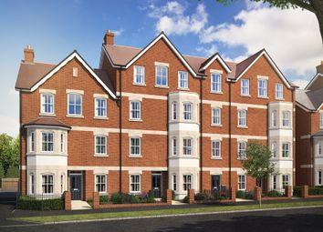 Thumbnail 2 bedroom flat for sale in Plot 74 Pembroke Court, Warwick Avenue, Bedford