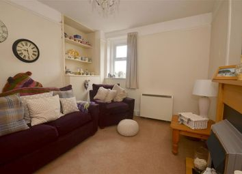Thumbnail 3 bedroom flat for sale in Westbourne Gardens, Folkestone, Kent