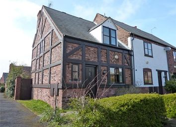 Thumbnail 3 bed end terrace house for sale in Green Meadow Bank, Bishops Cleeve, Cheltenham