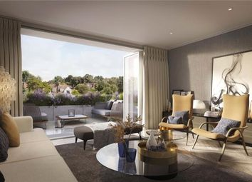 Thumbnail 4 bed town house for sale in Teil Row, Hampstead Manor