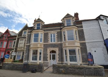1 bed flat to rent in Cowbridge Road East, Cardiff CF11