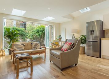 Thumbnail 2 bed flat for sale in Marmion Road, London, London
