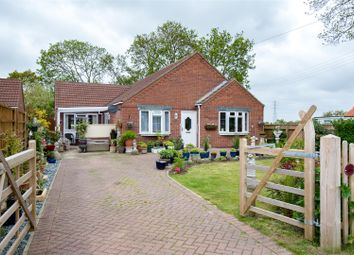 Thumbnail 4 bed bungalow for sale in Station Road, Thorpe St Peter, Skegness