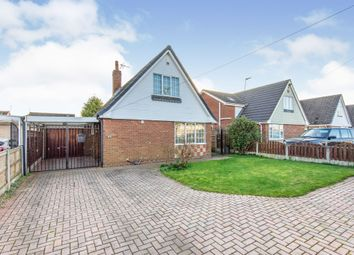Thumbnail 2 bed link-detached house for sale in Station Road, Hatfield, Doncaster