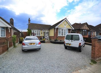 Thumbnail 3 bed detached bungalow for sale in Rectory Road, Grays