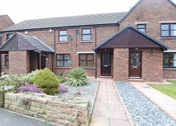 Thumbnail 2 bed terraced house for sale in Riverside Way, Carlisle