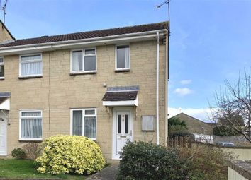 Thumbnail 2 bed end terrace house for sale in Chamberlain Road, Chippenham, Wiltshire