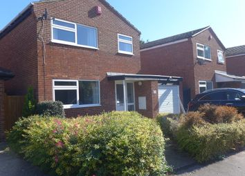Thumbnail 3 bed detached house to rent in Brookside, Weston Turville