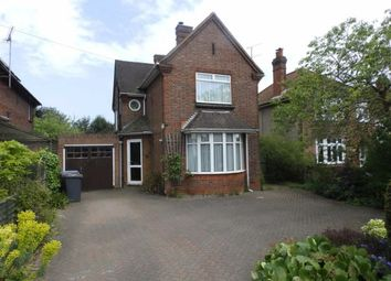 Thumbnail 3 bed detached house for sale in Bixley Road, Ipswich, Suffolk