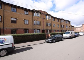 Thumbnail 2 bed flat to rent in Malloch Street, Glasgow