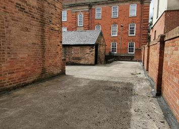 1 bed property to rent in Hermon Street, Nottingham NG7