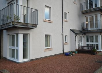 Thumbnail 1 bed flat for sale in The Waterfront, Spittal, Berwick Upon Tweed