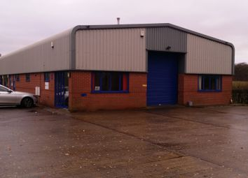 Thumbnail Industrial to let in Beech Avenue, Taverham