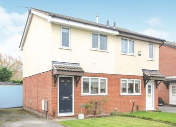 Thumbnail 2 bed end terrace house for sale in Drake Road, Altrincham, Great Manchester, .