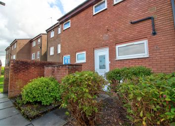 Thumbnail 1 bed maisonette for sale in Nook Close, Shepshed, Loughborough