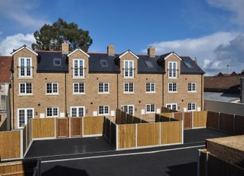 Thumbnail 4 bed terraced house for sale in Staplegrove Road, Taunton