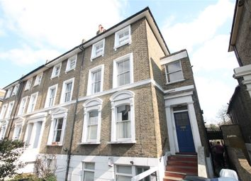 Thumbnail 2 bedroom flat to rent in Manor Avenue, London