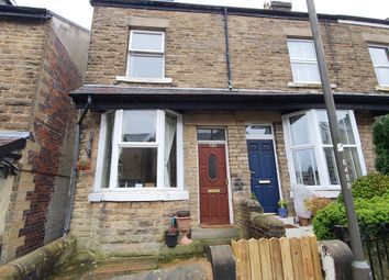 Thumbnail 3 bed terraced house for sale in Bennett Street, Buxton