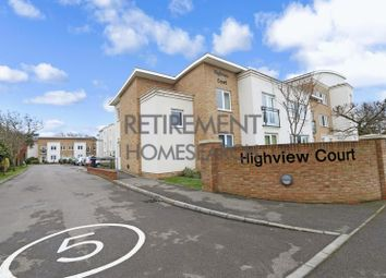 2 bed flat for sale in Highview Court, Highcliffe BH23