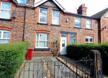 3 bed terraced house for sale in Rupert Road, Huyton, Liverpool L36