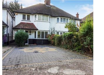 Thumbnail 4 bed semi-detached house for sale in Vivian Gardens, Wembley