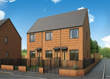 2 bed terraced house for sale in Connell Gardens Hyde Road, Manchester M12