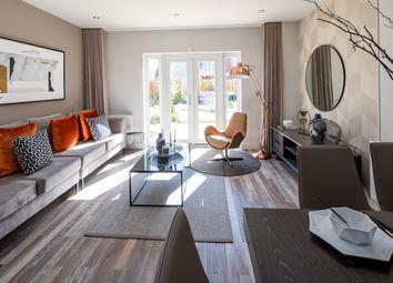 Longwick Road, Princes Risborough HP27. 4 bed link-detached house for sale
