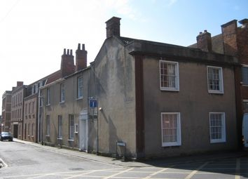 Thumbnail 1 bed terraced house to rent in Blake Street, Bridgwater