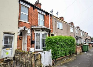 Thumbnail 1 bed flat for sale in Brereton Avenue, Cleethorpes