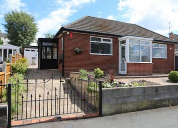Thumbnail 3 bed bungalow for sale in Bengry Road, Normacot