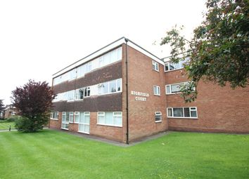 Thumbnail 2 bed flat for sale in Station Road, Sutton Coldfield