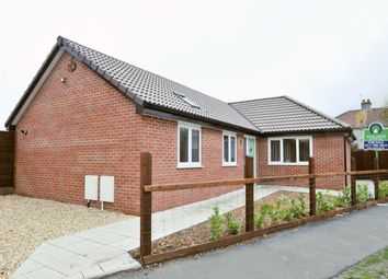 Thumbnail 2 bed bungalow for sale in St. Margarets Close, Keynsham, Bristol