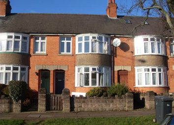 Thumbnail 3 bed terraced house to rent in Gold Street, Wellingborough, Northants