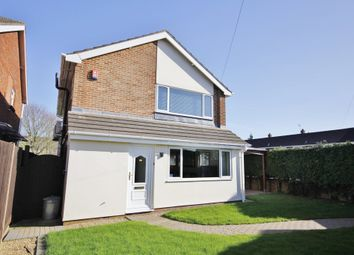 Thumbnail 3 bed detached house for sale in Locks Road, Locks Heath, Southampton