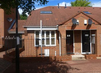 Thumbnail 1 bedroom semi-detached bungalow to rent in Middlewood Park, Feham, Newcastle Upon Tyne