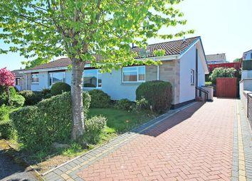 Thumbnail 3 bedroom semi-detached bungalow for sale in 8 Scorguie Terrace, Inverness