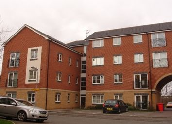 Thumbnail 3 bedroom flat to rent in Poppy Fields, Kettering