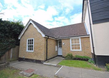 Thumbnail 1 bed bungalow to rent in Cedar Court, Rye Street, Bishops Stortford