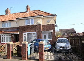 Thumbnail 3 bed terraced house for sale in 8th Avenue, Hull