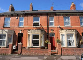 Thumbnail 4 bed terraced house for sale in Gyffarde Street, Taunton