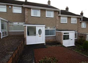 Thumbnail 2 bedroom terraced house to rent in Welton Close, Stocksfield