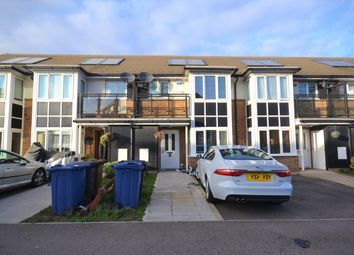 Thumbnail 3 bed terraced house to rent in Griffiths Road, Purfleet