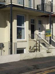 Thumbnail 1 bed flat to rent in West Parade, Hythe, Kent