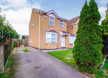 3 bed end terrace house for sale in Lordswood Close, Wootton, Northampton NN4