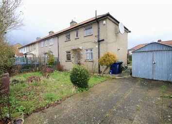 Thumbnail 3 bed end terrace house for sale in Windmill Lane, Greenford