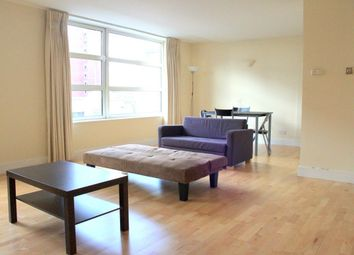 Thumbnail 3 bed flat to rent in Buckingham Palace Road, London